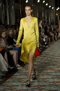 Model walks at the Christian Dior spring summer 2017 cruise collection at Blenheim Palace on May 31, 2016 in Woodstock, England, Image: 288323581, License: Rights-managed, Restrictions: , Model Release: no, Credit line: Profimedia, KCS Presse